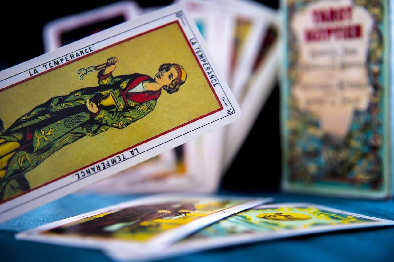 one card tarot