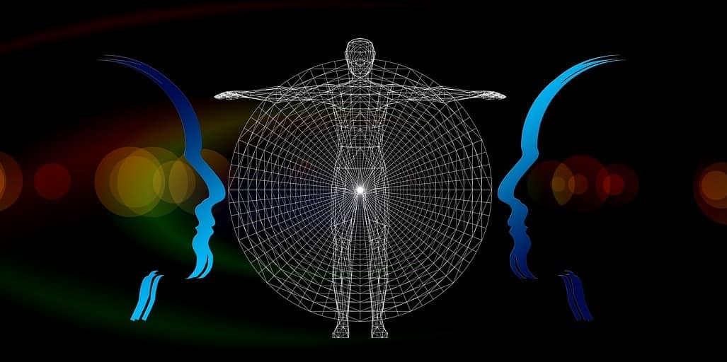 telepath people illustration