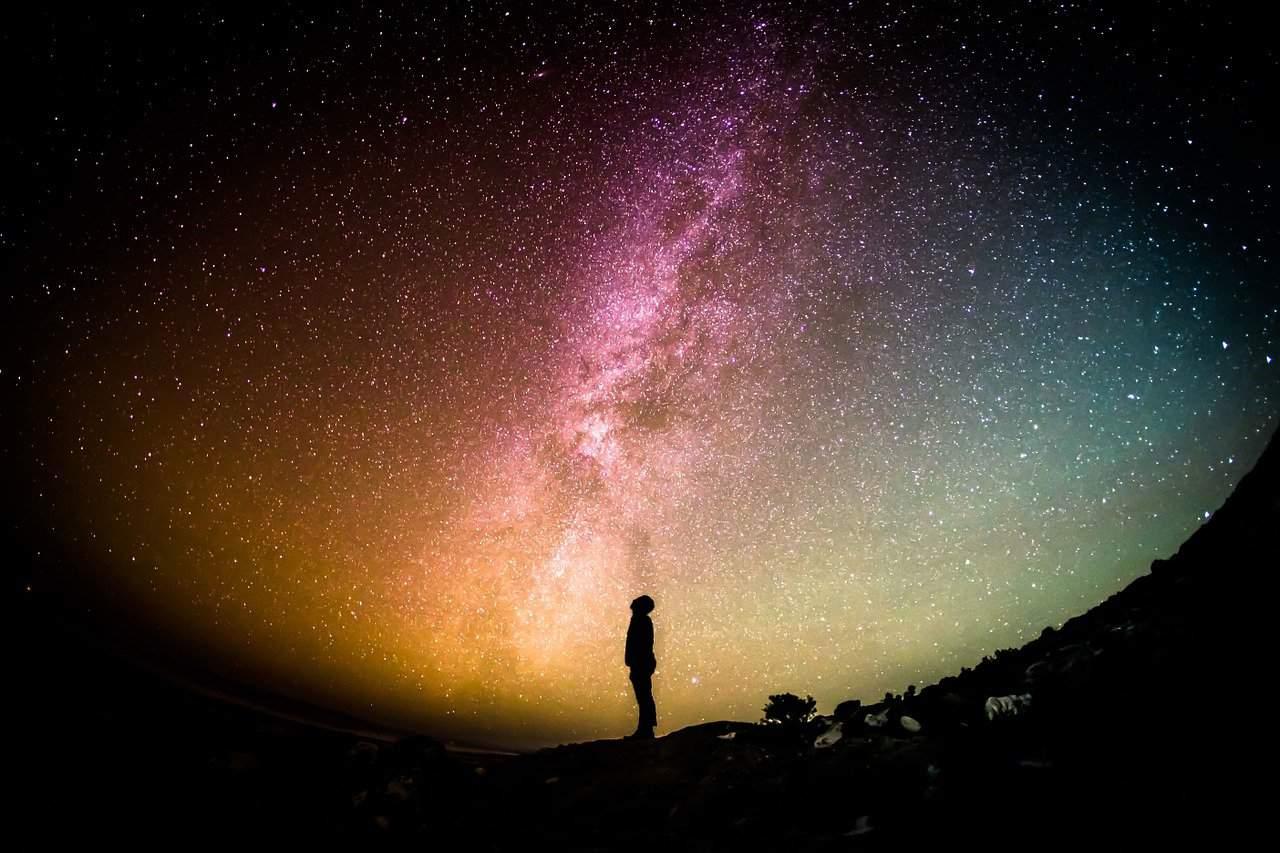 universe person