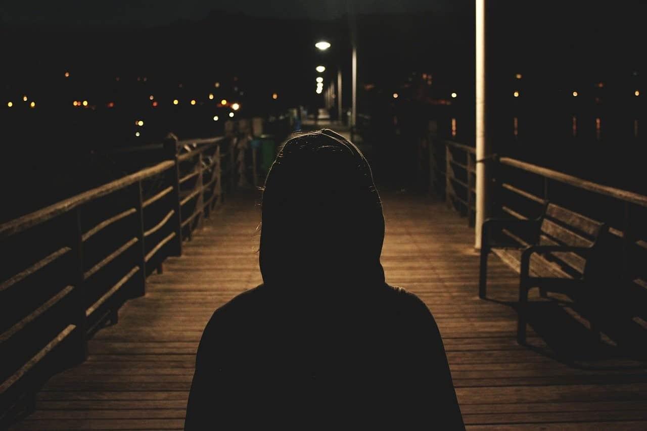 stalker night