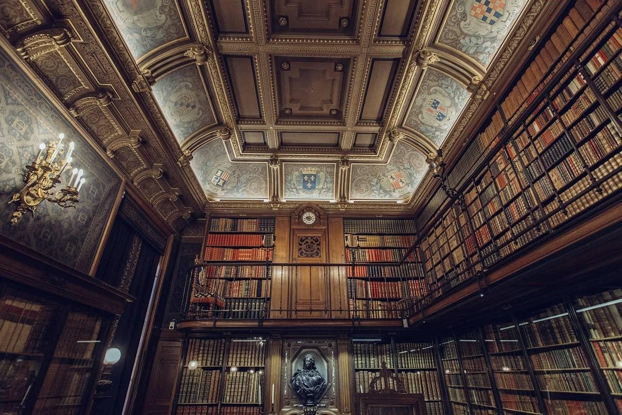 discovery karmic books