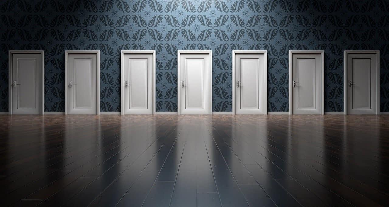 future changes doors