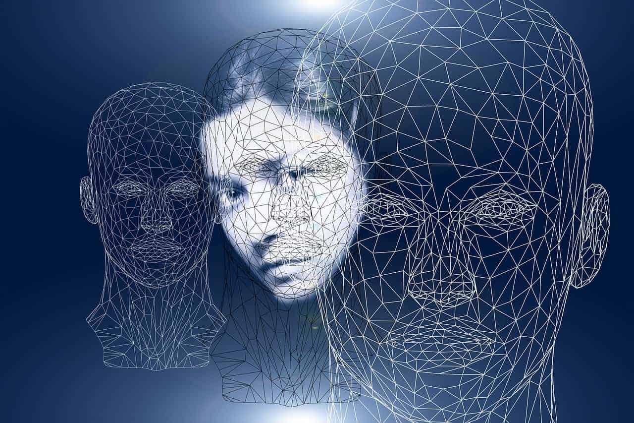psychic skills woman