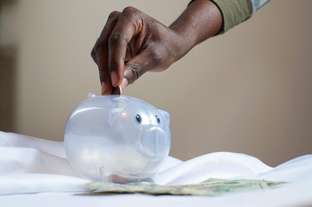 saving money wise spending