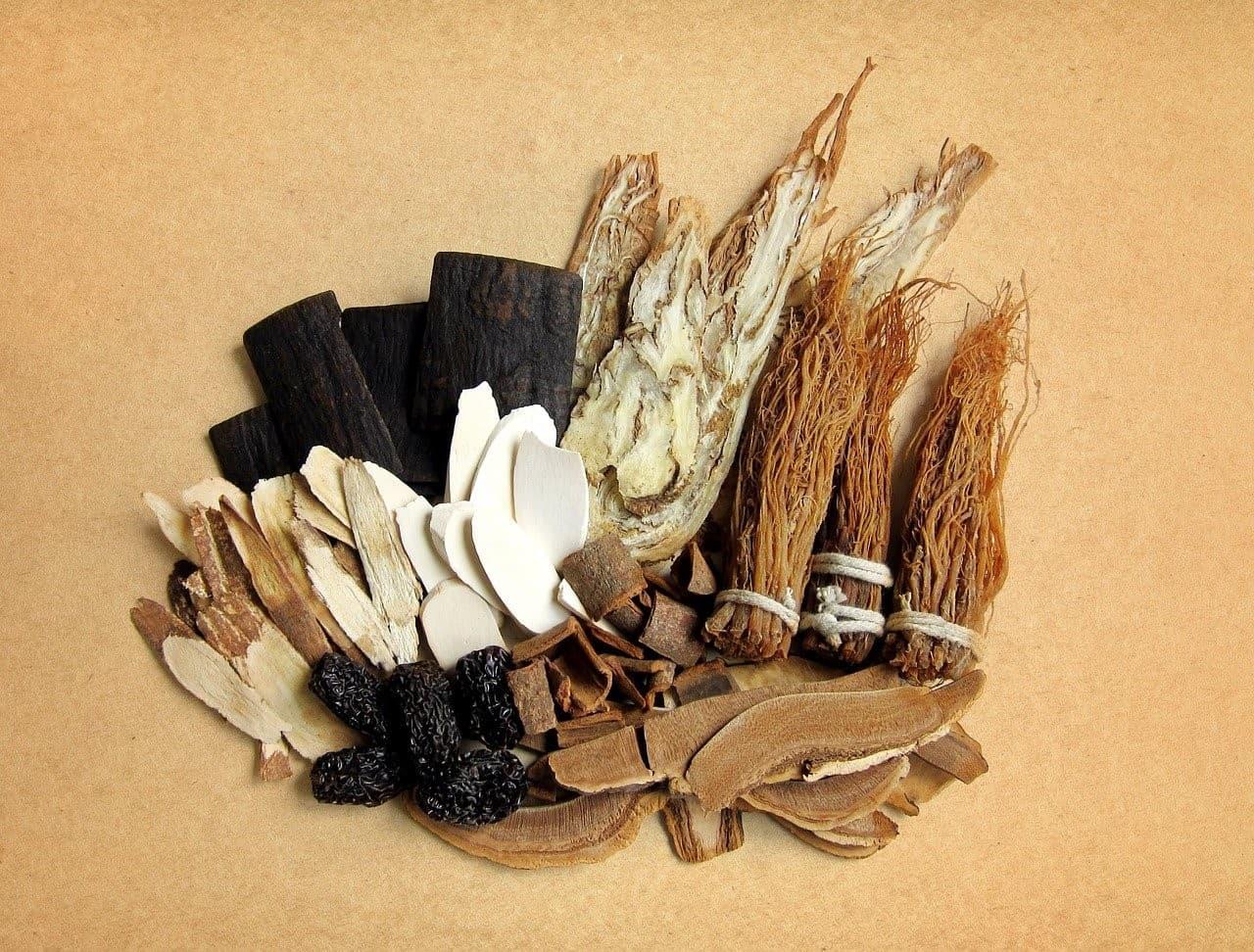 sage healing ingredients