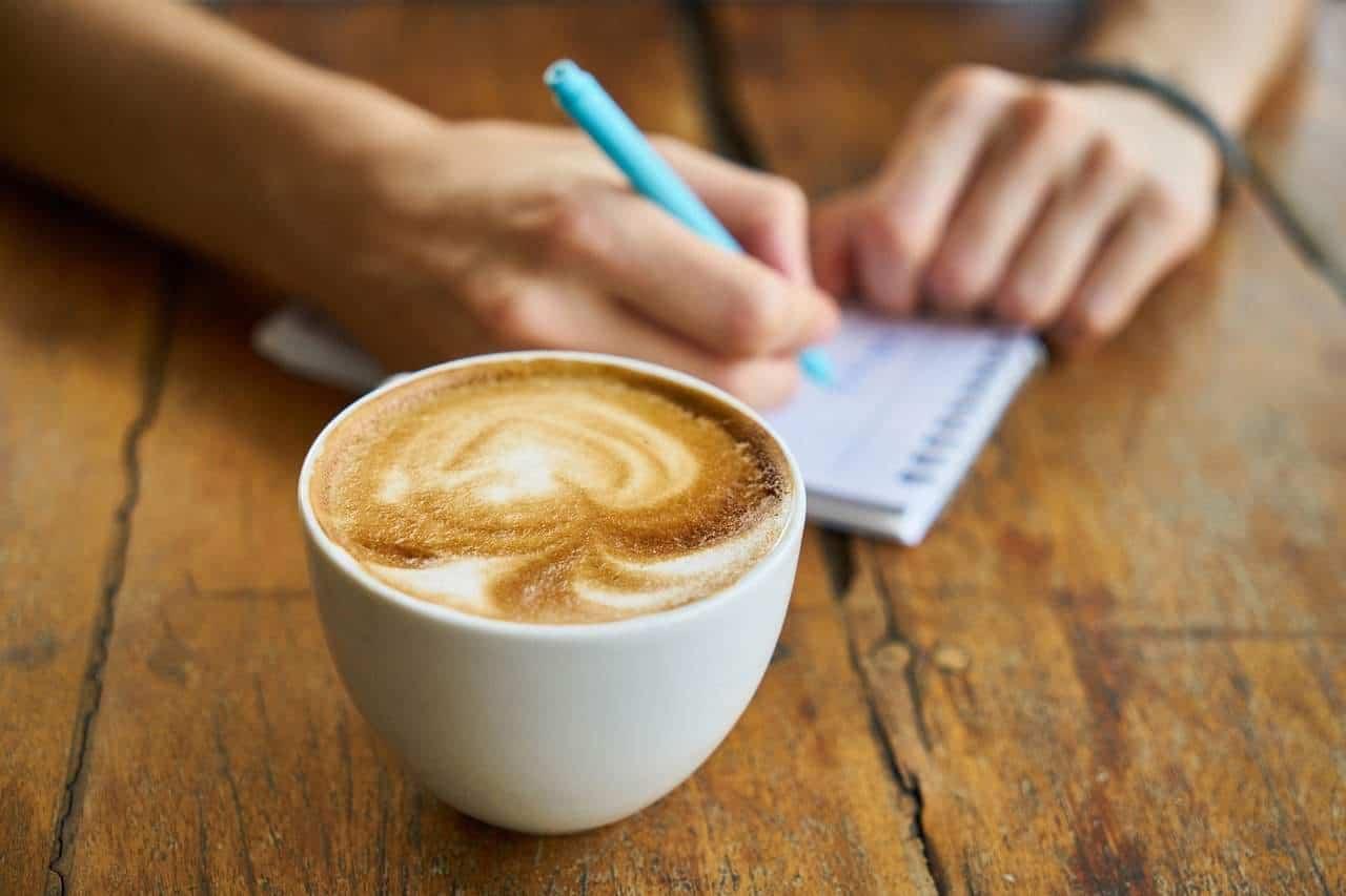 writing ideas planning