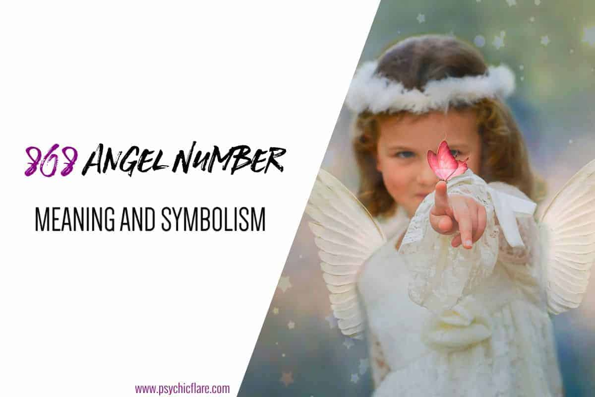 808 Angel Number Meaning And Symbolism