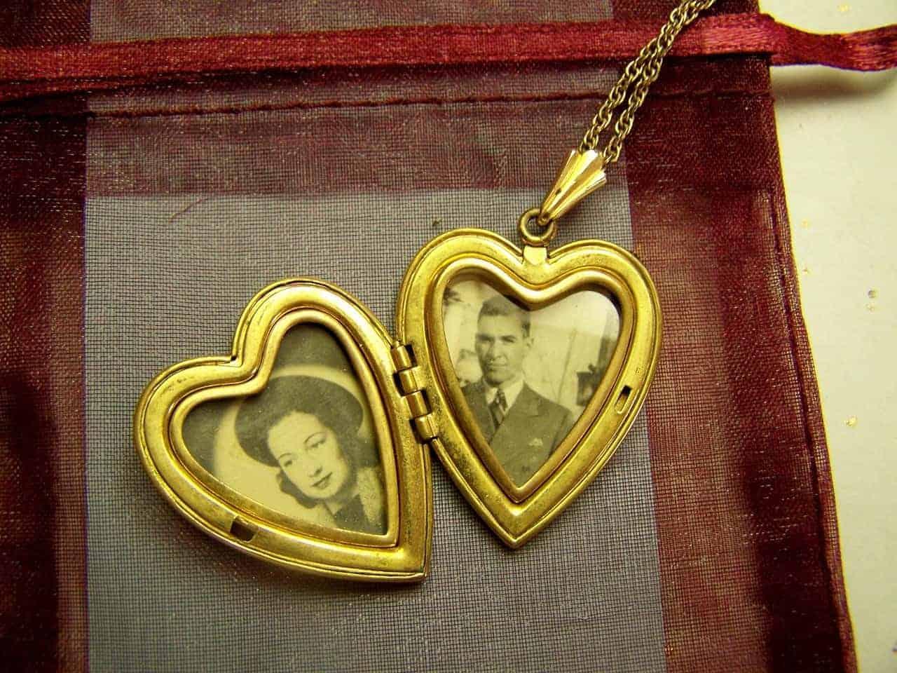 soulmates locket