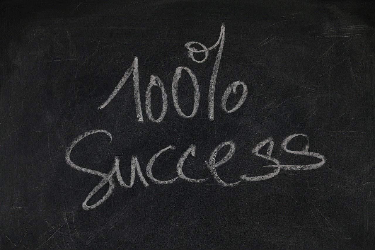 money career success