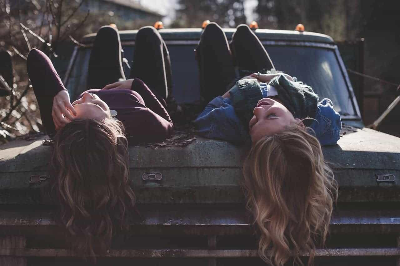 companion women car