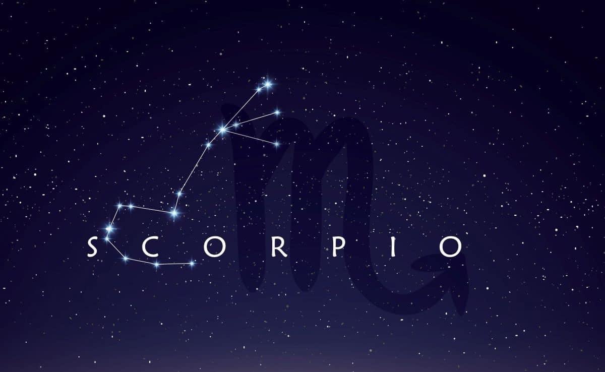 scorpio stars view
