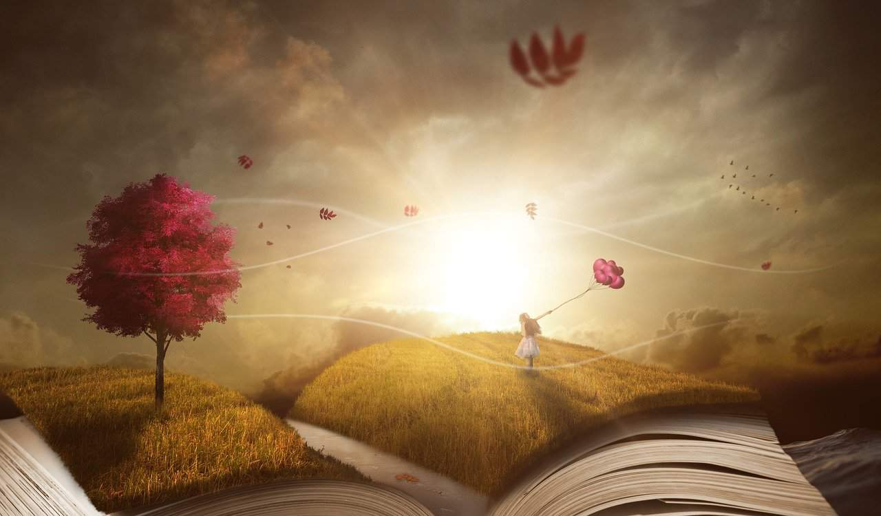 book possibilities
