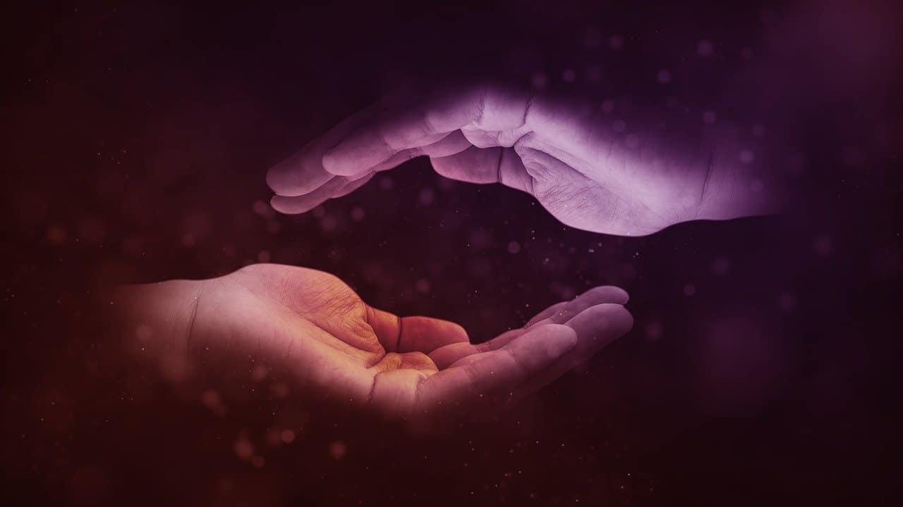 hands bond