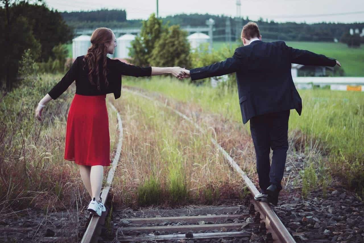 love couple rails