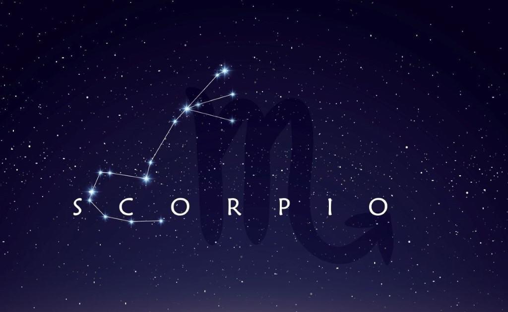scorpio galaxy