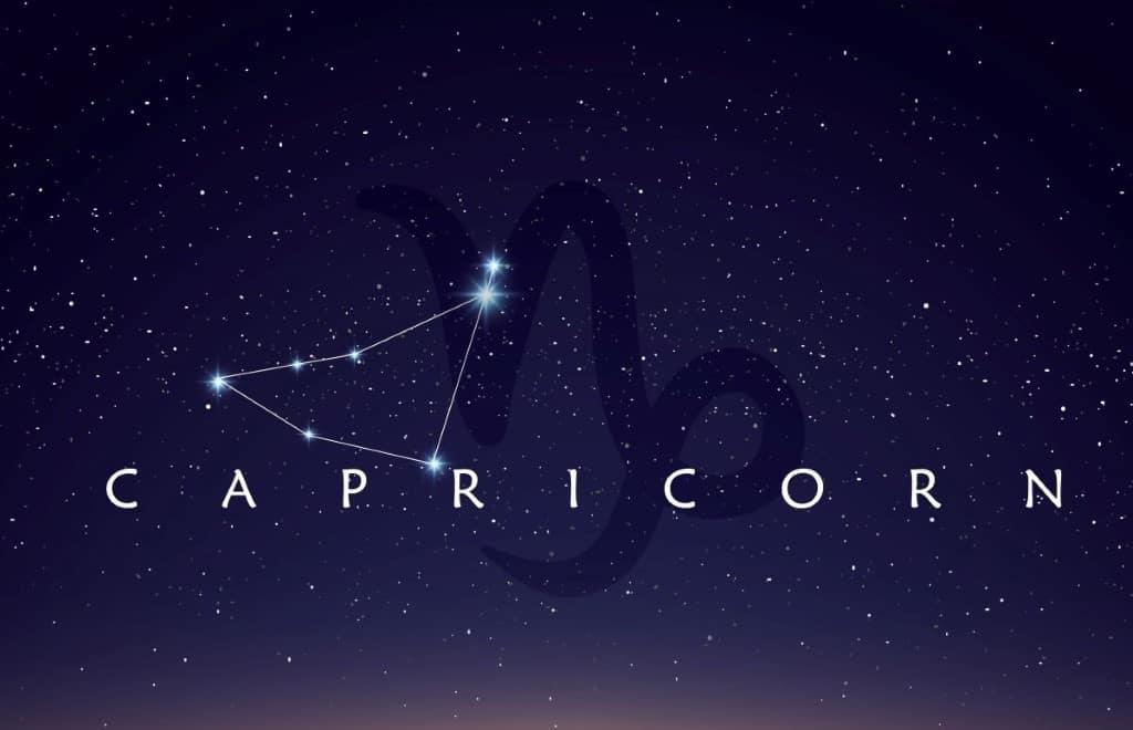 capricorn stars