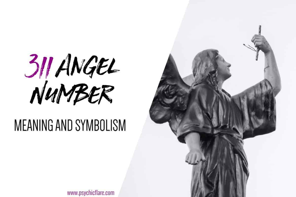 311 Angel Number Meaning And Symbolism