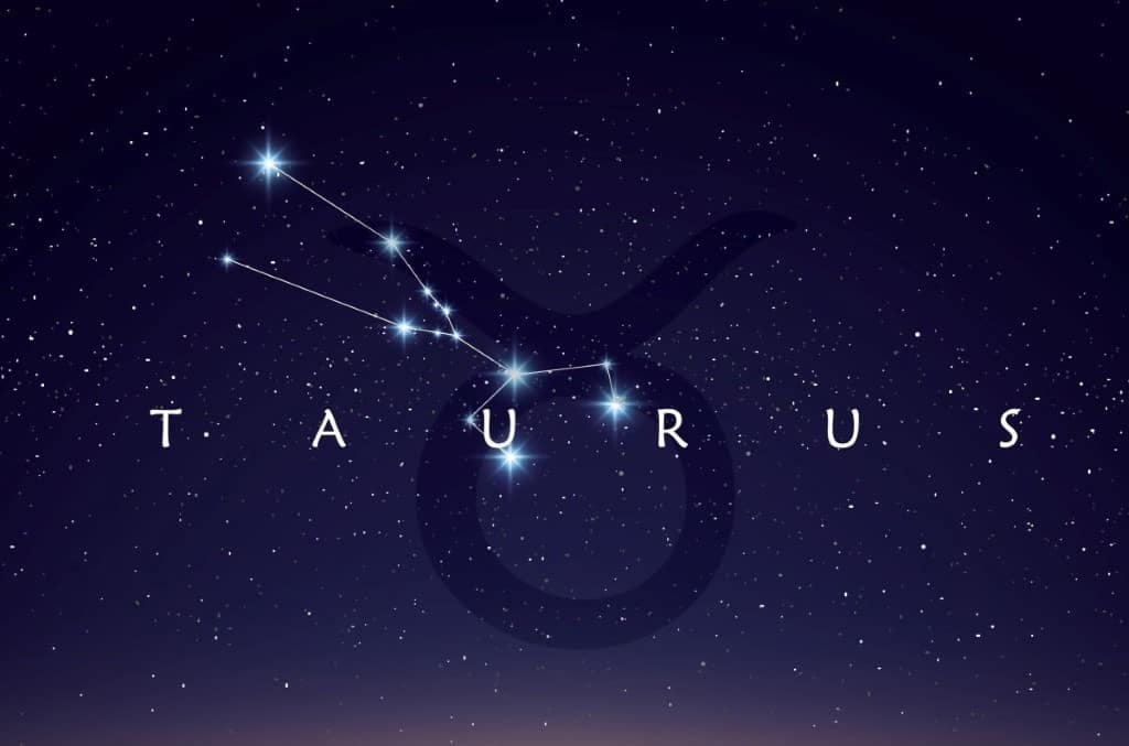 taurus galaxy