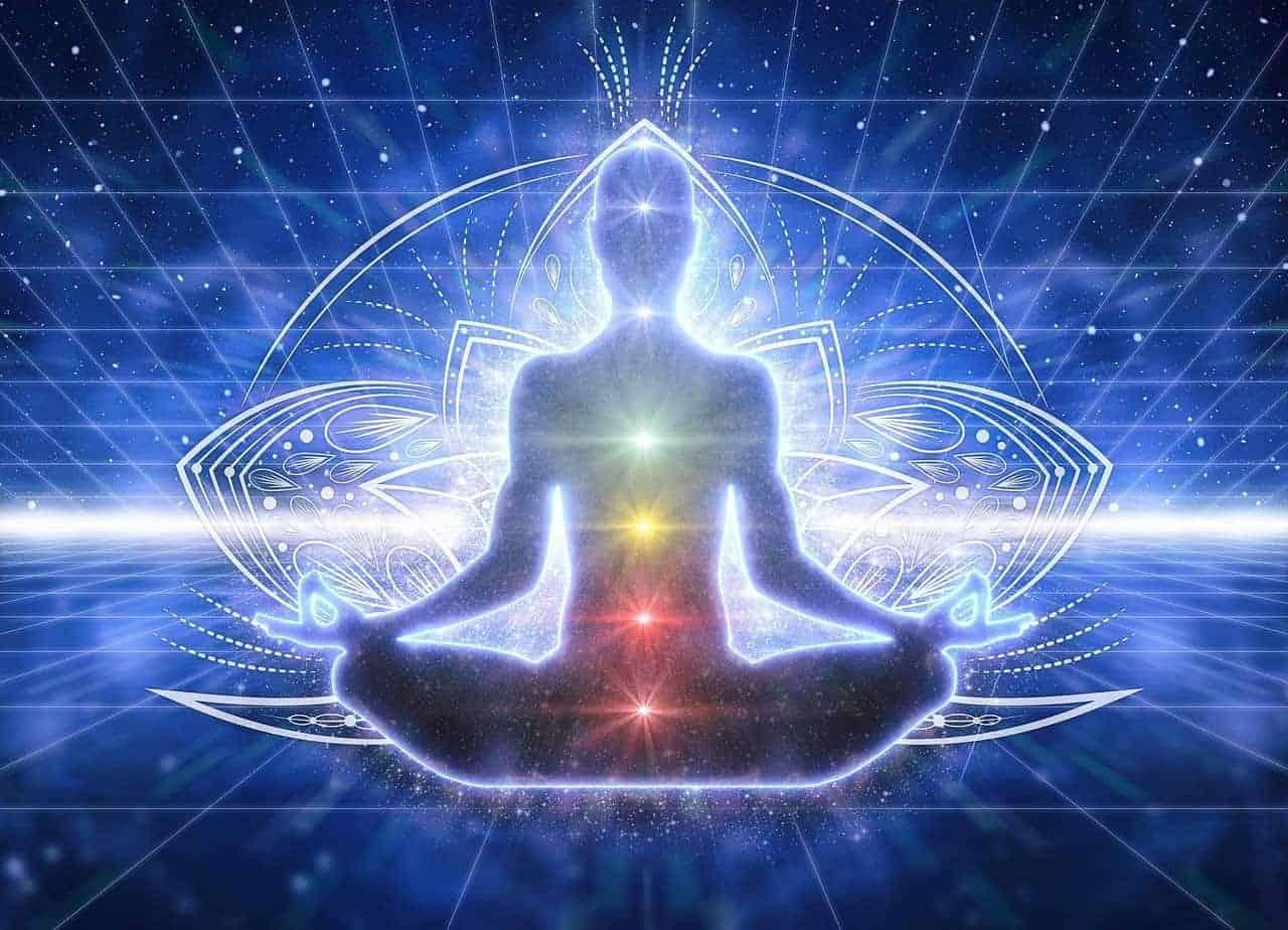 enlightenment chakra