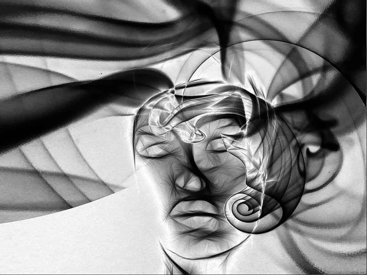 telepathy illustration