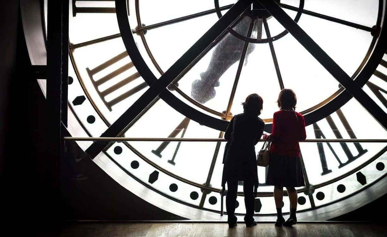 timing reunion women