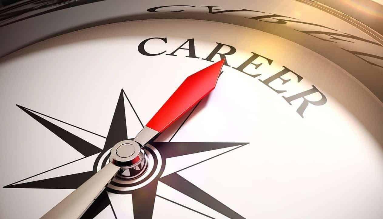 career arrow