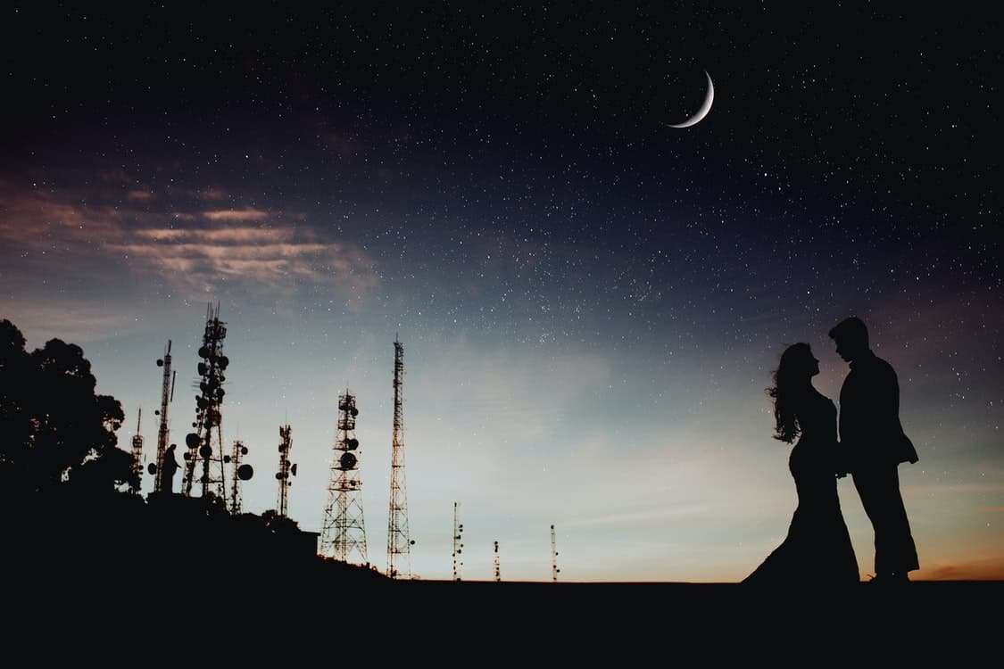 soulmates moon sweet