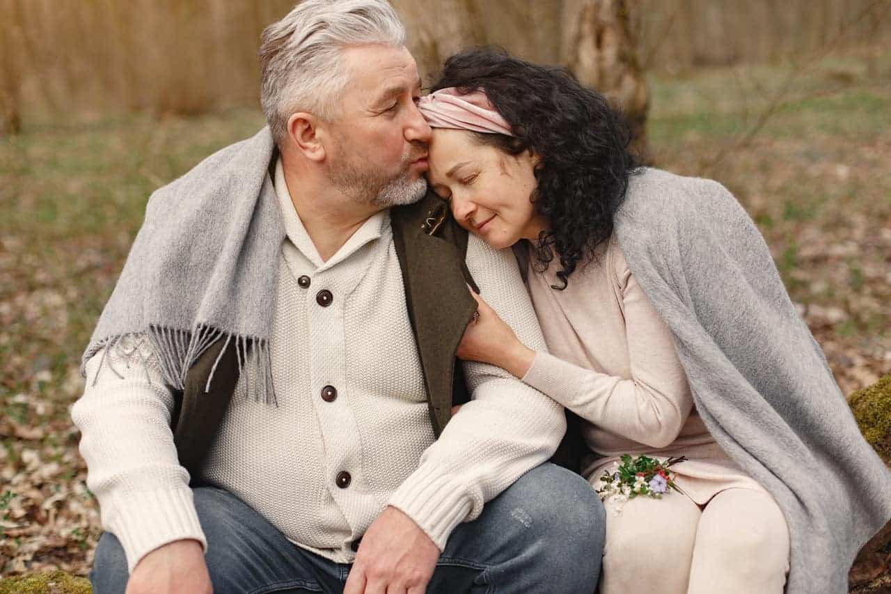 soulmates elderly
