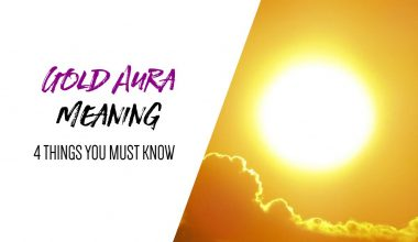 Gold Aura Meaning - 4 Things You Must Know