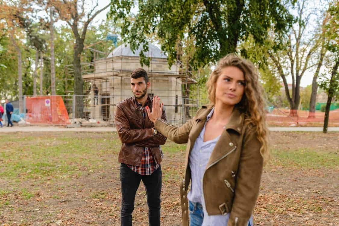 scenario betrayal couple