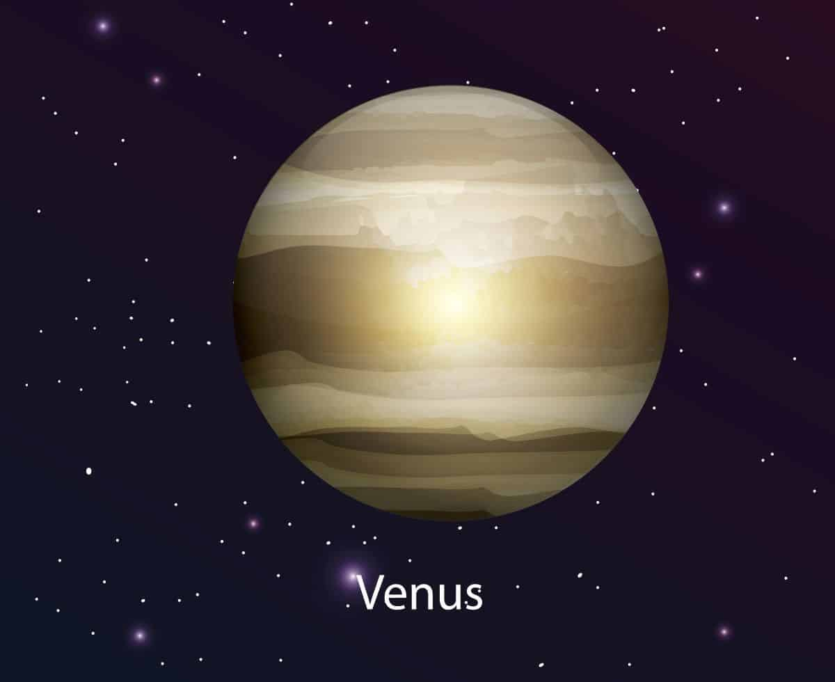 venus planet