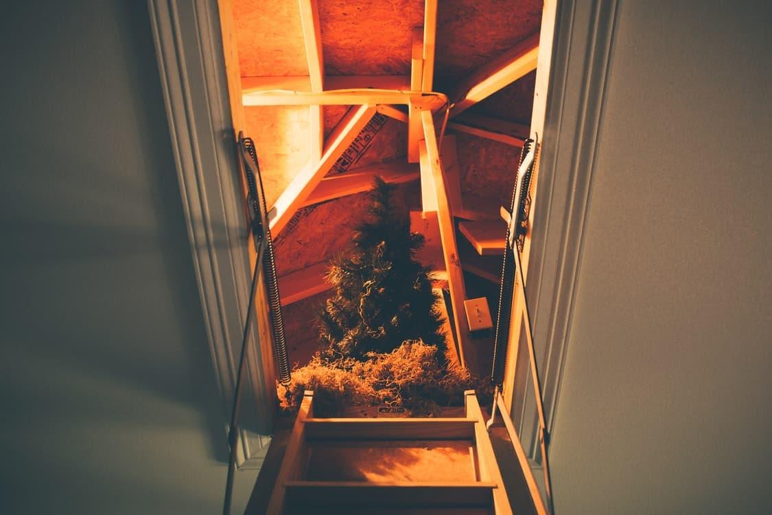 attic house