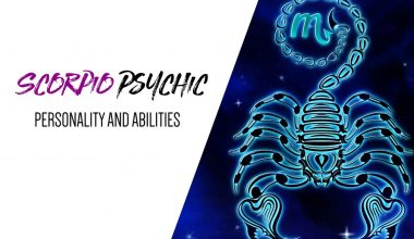 Scorpio Psychic Personality and Abilities