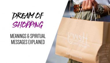 Dream of Shopping Meanings & Spiritual Messages Explained