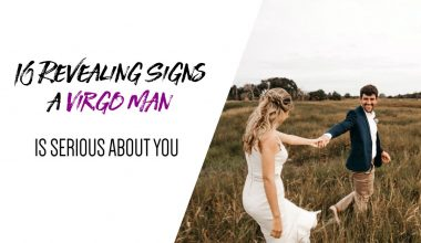 10 Revealing Signs a Virgo Man Is Serious About You