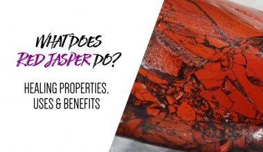 What Does Red Jasper Do Healing Properties, Uses & Benefits